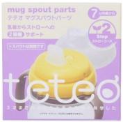 teteo mug spout parts