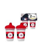 Cincinnati Reds Sippy Cup Set