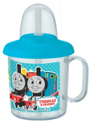 Sanrio Thomas & Friends Baby Toddler Kids Straw Cup Mug 210 ml / Made in Japan