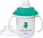 Combi Training Mug S, 1 Piece