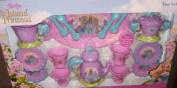 Barbie Island Tea Set