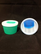 Safety First Snack Cups - 2 Pack