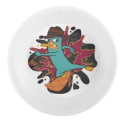 Disney Phineas and Ferb 14cm Mealtime Bowl