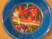 Spiderman Villians Bowl