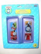 Thomas And Friends Divided Plate