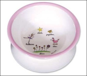 Baby Cie Suction Bowl - Ballerine