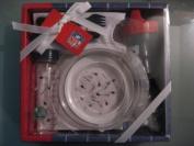 New England Patriots NFL Baby Newborn Necessities Gift Set