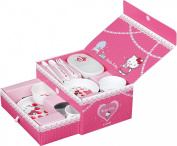 Hello Kitty Baby Tableware Set Box