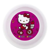 Hello Kitty 5.5 Round Melamine Bowl