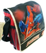 Spiderman Lunch Tote Bag