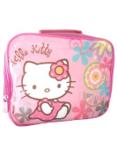 Hello Kitty 'Shocking Pink' Insulated Lunch Bag