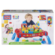 Mega Bloks Play 'n Go Table (8237) (Age