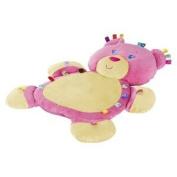 Taggies Tags 'n Snuggles Mat - Pink