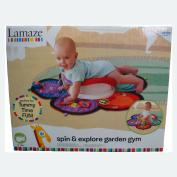 Lamaze Spin and Explore Garden Gym
