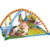 Tiny Love Super Deluxe baby Gymini Activity Gym with Lights and Music