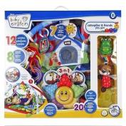 Disney Baby Einstein Caterpillar and Friends Play Gym baby gift idea