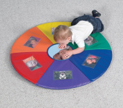 Children's Factory CF322-361 See Me Picture Mat
