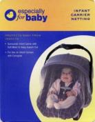 Espedially for Baby - Infant Carrier Netting