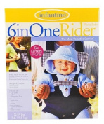 15.2cm One Rider Carrier