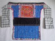 Hand Sewn Silk Art Mei Tai Baby Sling Wrap Carrier #104