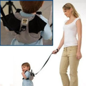 New Kid Keeper Safety Harness Baby Bat Wing Backpack Bag