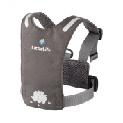 LittleLife Safety Harness, Black