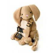 Goldbug 2 in 1 Harness Buddy - Bunny Rabbit