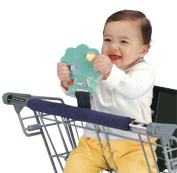 Jolly Jumper Buggy Buddy Shopping Cart Handle Cover Assorted Colours
