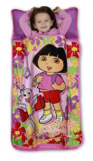 Dora the Explorer Toddler Nap Mat