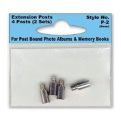 Extension Post (Set of 2)