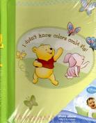 Baby Pooh & Piglet Photo Album