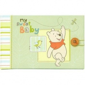 Disney My Sweet Baby Brag Photo Album Winnie Pooh