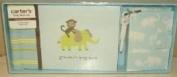Carter's Grandma's Brag Book Set - Baby Boy Elephant Monkey