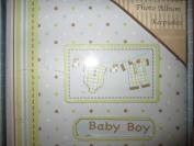 Photo Album Keepsakes By Baby Gear