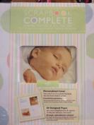 Scrapbook Complete Baby Parade Scrapbook