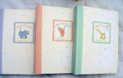 John Lennon Real Love Slipcase 3 Baby Photo Album Set