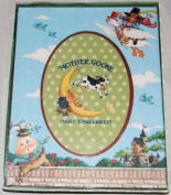 Mary Engelbreit Baby Mother Goose Frame