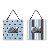 Max 2pc Picture Frame Set