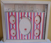 Russ Berrie A Time To Dance Photo Frame