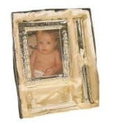 It's A Boy Photo Frame with Certificate Holder Set