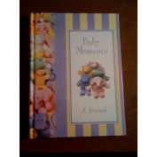 Baby Moments a Journal