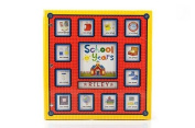 New Seasons School Years Photo Album
