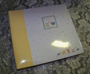 Rare! John Lennon Real Love Baby Pocket Page Photo Album - Baby Shower Gift