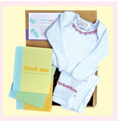 Baby Goods Gift Box - Rose