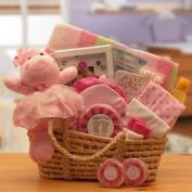 Baby Gift Basket Our Precious Baby GiftBasketsAssociates Gift