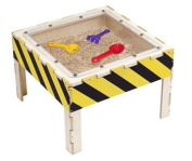 Sand Play Table # SWP7708