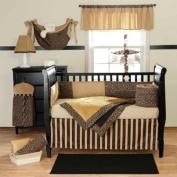 Charlotte 3-Piece Crib Bedding Set by Bananafish