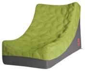 Nook Pebble Lounger - Lawn