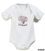 Ganz LiL Peanut 3-Pc Baby Gift Set Pink Elephant