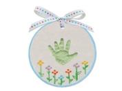 Child to Cherish Decorative Hand Print Kit